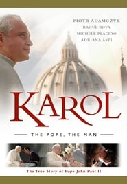 Streaming sources for Karol A Man Who Became Pope