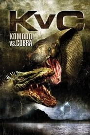 Streaming sources for Komodo vs Cobra