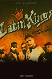 Streaming sources for Latin Kings A Street Gang Story