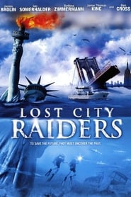 Streaming sources for Lost City Raiders