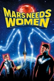 Streaming sources for Mars Needs Women
