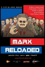 Streaming sources for Marx Reloaded