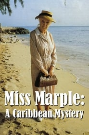 Streaming sources for Miss Marple A Caribbean Mystery