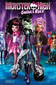Streaming sources for Monster High Ghouls Rule