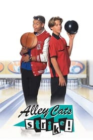 Streaming sources for Alley Cats Strike