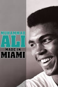 Streaming sources for Muhammad Ali Made in Miami