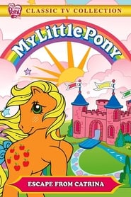 Streaming sources for My Little Pony Escape from Catrina