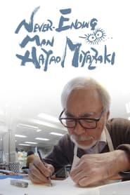 Streaming sources for NeverEnding Man Hayao Miyazaki