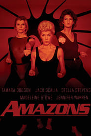 Streaming sources for Amazons