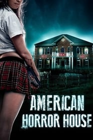 Streaming sources for American Horror House