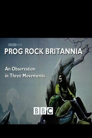Streaming sources for Prog Rock Britannia