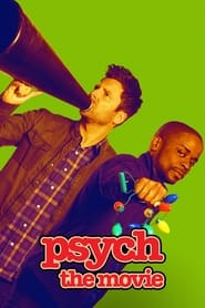 Streaming sources for Psych The Movie