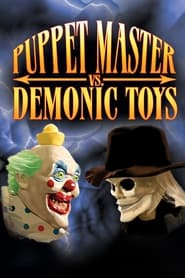 Streaming sources for Puppet Master vs Demonic Toys