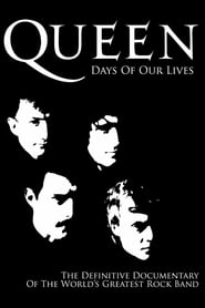 Streaming sources for Queen Days of Our Lives