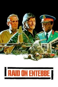 Streaming sources for Raid on Entebbe