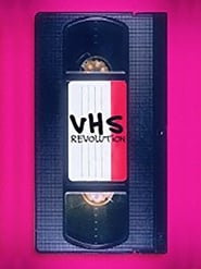Streaming sources for VHS Revolution