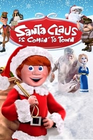 Streaming sources for Santa Claus Is Comin to Town