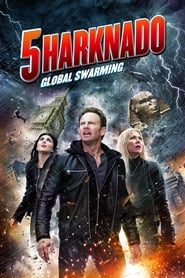 Streaming sources for Sharknado 5 Global Swarming