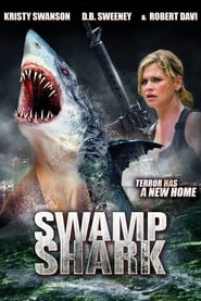 Streaming sources for Swamp Shark
