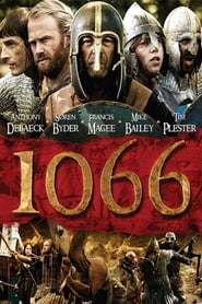 1066 The Battle for Middle Earth Poster