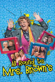 All Round to Mrs Browns Poster