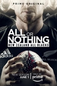 All or Nothing New Zealand All Blacks