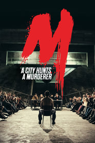 Streaming sources for M  A City Hunts a Murderer