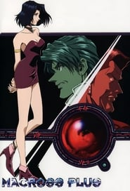 Streaming sources for Macross Plus