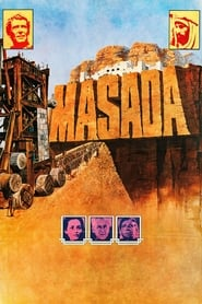 Streaming sources for Masada