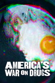 Americas War on Drugs Poster