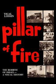 Pillar of Fire Poster