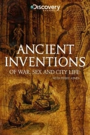 Ancient Inventions Poster