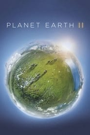 Streaming sources for Planet Earth II