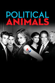 Streaming sources for Political Animals
