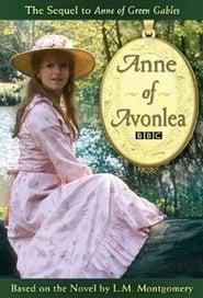 Anne of Avonlea Poster