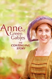 Streaming sources for Anne of Green Gables The Continuing Story