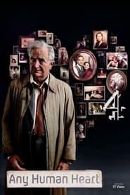 Any Human Heart Poster