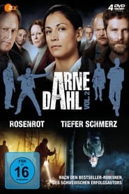 Streaming sources for Arne Dahl The Europe Blues