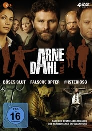 Streaming sources for Arne Dahl The Blinded Man