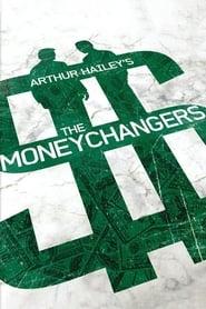 Arthur Haileys the Moneychangers Poster