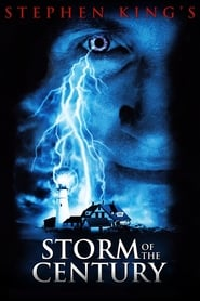 Streaming sources for Storm of the Century