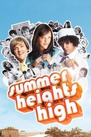 Streaming sources for Summer Heights High