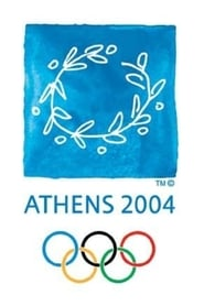 Athens 2004 Games of the XXVIII Olympiad Poster