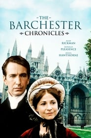 Streaming sources for The Barchester Chronicles