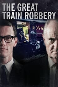 Streaming sources for The Great Train Robbery