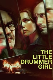 Streaming sources for The Little Drummer Girl