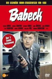 Babeck Poster