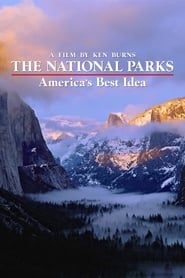 Streaming sources for The National Parks Americas Best Idea