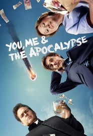 Streaming sources for You Me and the Apocalypse