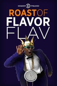 Streaming sources for Comedy Central Roast of Flavor Flav